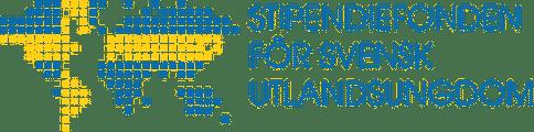 Stipendiefonden logotyp