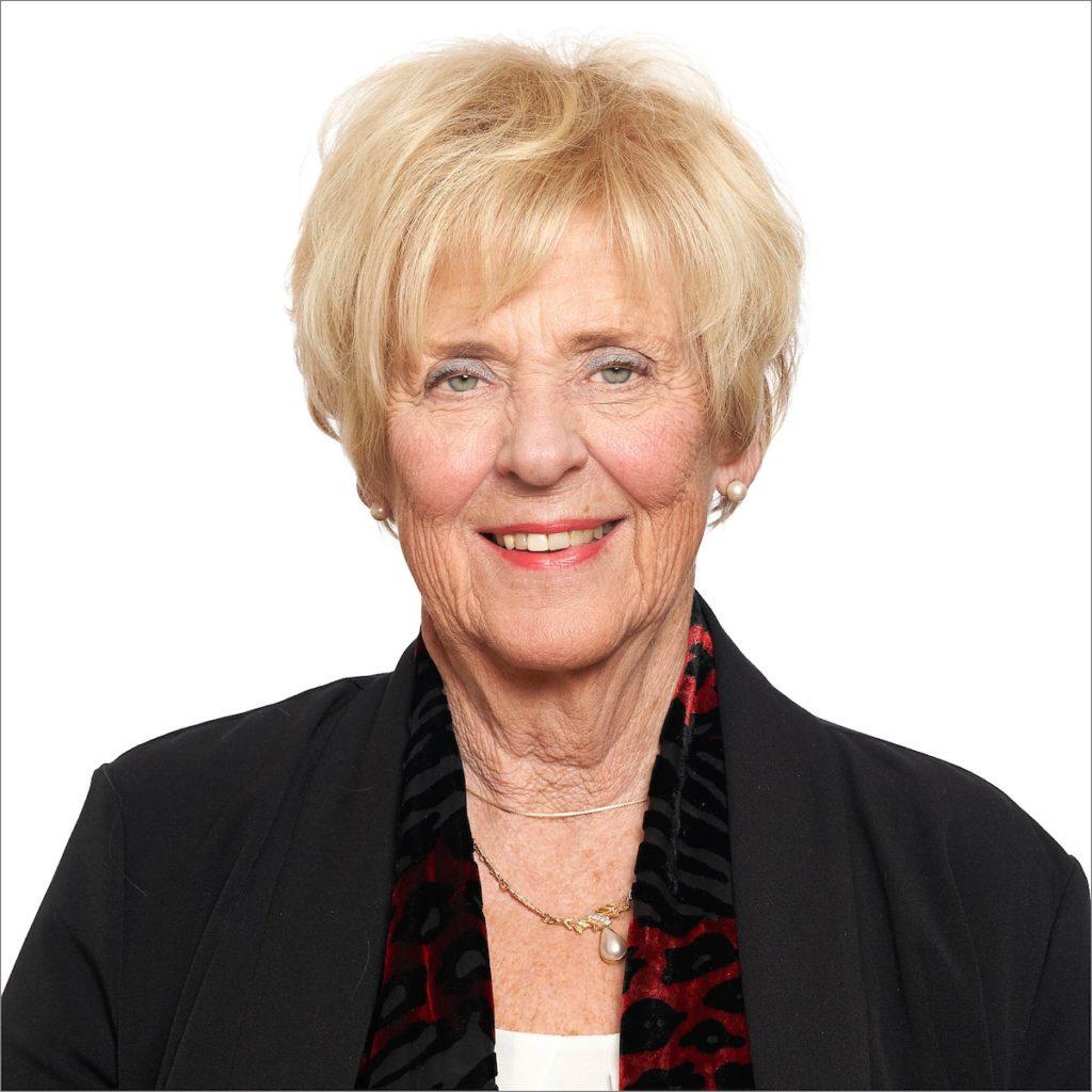 Ann Carlsson Eriksson