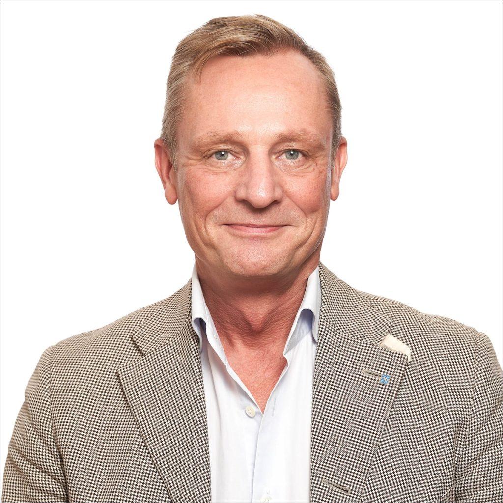 Johan Harryson