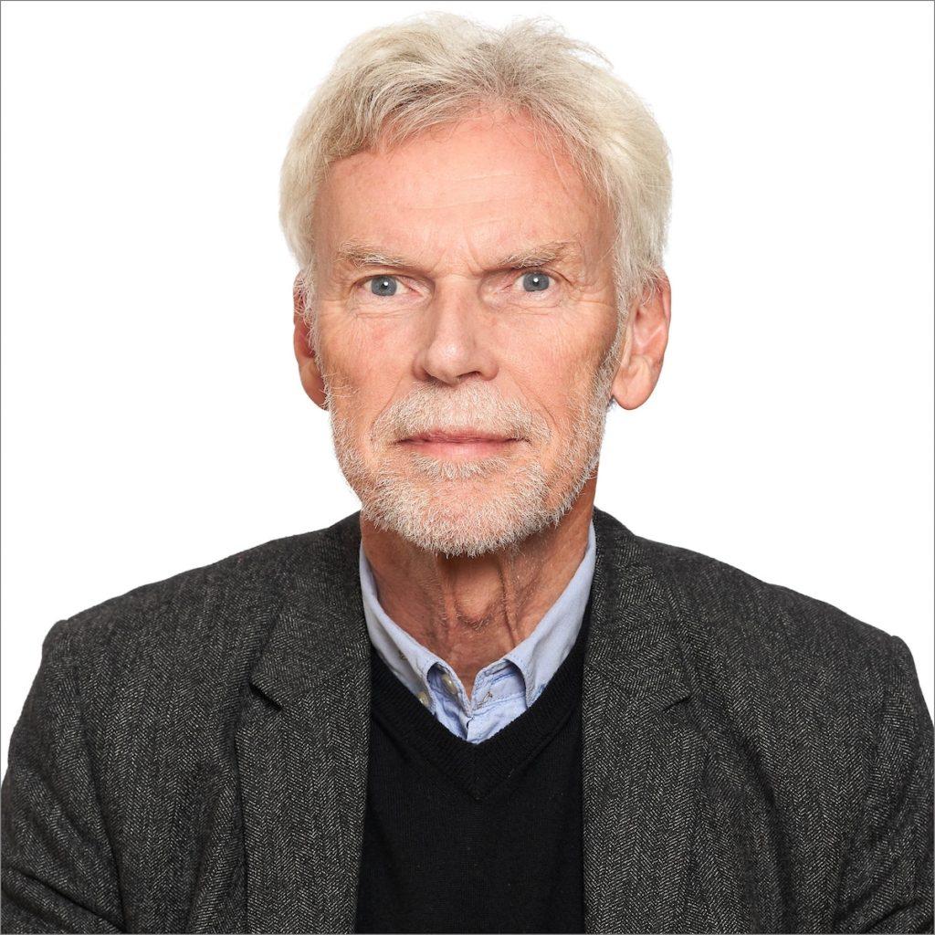 Lars Bergman