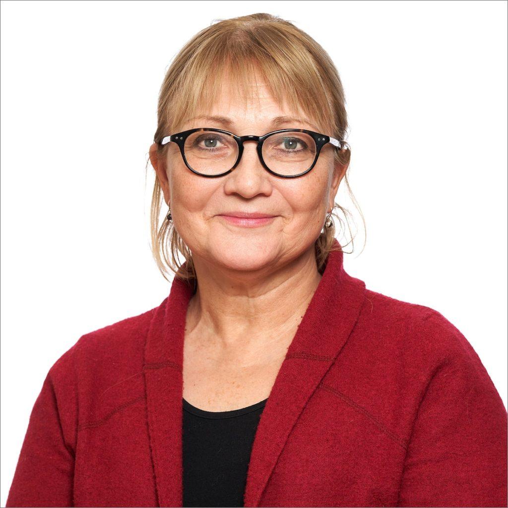 Margret Benedikz